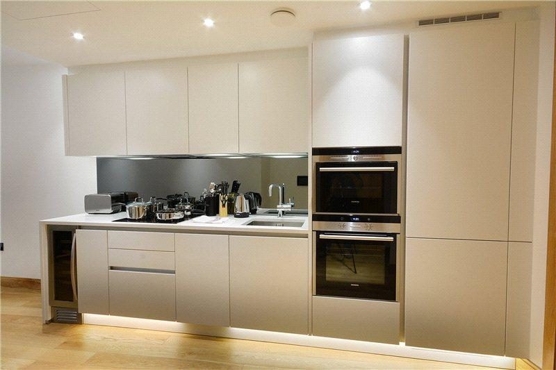 1 Bedroom Flat for sale in Horseferry Road, London, SW1P