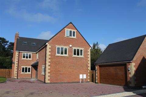 6 bedroom detached house for sale - The Hollow, Littleover, Derby, Derbyshire