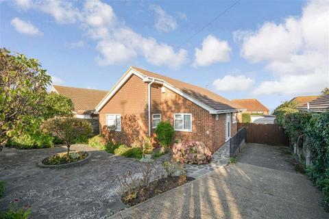 3 bedroom detached bungalow for sale - Castle Avenue, Broadstairs, Kent