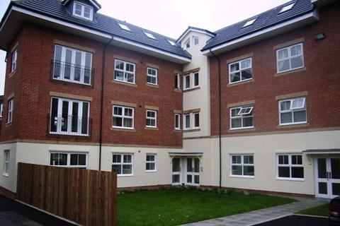 2 bedroom apartment to rent - 15 Rekendyke Mews, Laygate, South Shields
