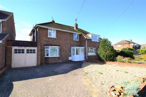 3 bedroom semi-detached house for sale - Upper Stratton, Swindon