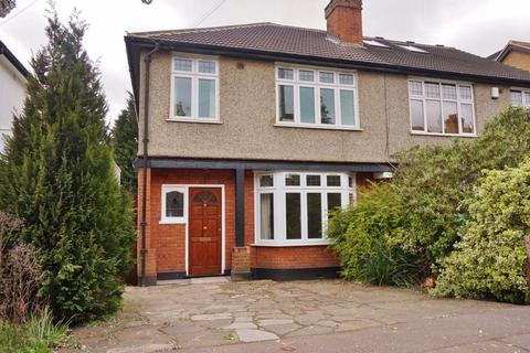 3 bedroom house to rent - WOODFORD GREEN
