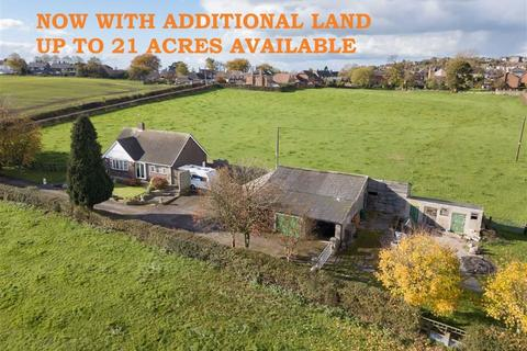 Farm for sale - Holly Lane, Harriseahead, Staffordshire