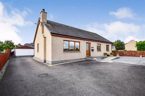 3 bedroom detached bungalow for sale - Tomintoul