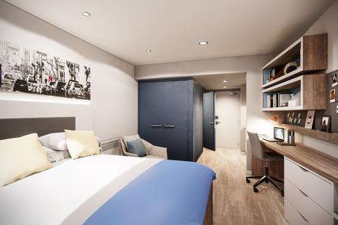 Studio to rent - Smart Studio, Iconinc, Gravity Beaumont Fee, CityCentre
