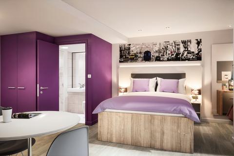 Studio to rent - Elegance Studio, Iconinc, Gravity Beaumont Fee, CityCentre