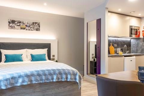 Studio to rent - Elegance Studio, Iconinc, Gravity Beaumont Fee, Lincoln, CityCentre