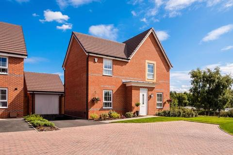 4 bedroom detached house for sale - Rykneld Road, Littleover, DERBY