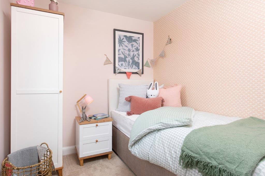 Alderney Bed4