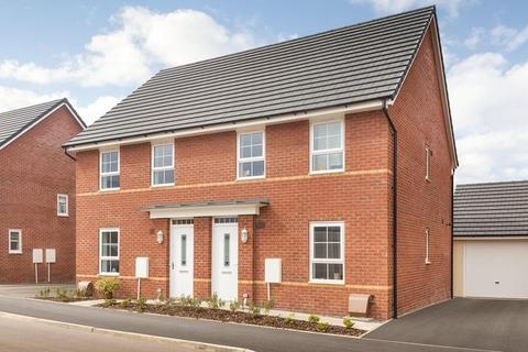 3 bedroom semi-detached house for sale - Rykneld Road, Littleover, DERBY