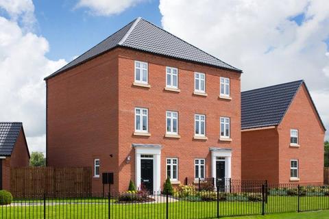 3 bedroom terraced house for sale - Heathfield Lane, Birkenshaw, BRADFORD