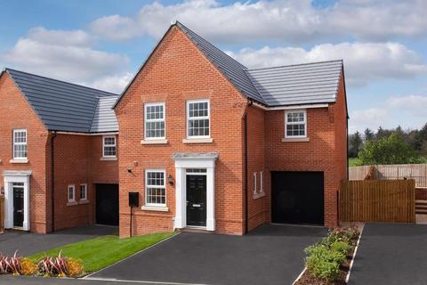 3 bedroom detached house for sale - Heathfield Lane, Birkenshaw, BRADFORD