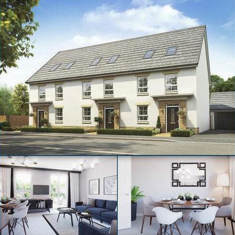 4 bedroom semi-detached house for sale - Barochan Road, Brookfield, JOHNSTONE
