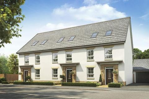 4 bedroom semi-detached house for sale - Plot 154, HELENSBURGH at Weirs Wynd, Barochan Road, Brookfield, JOHNSTONE PA6