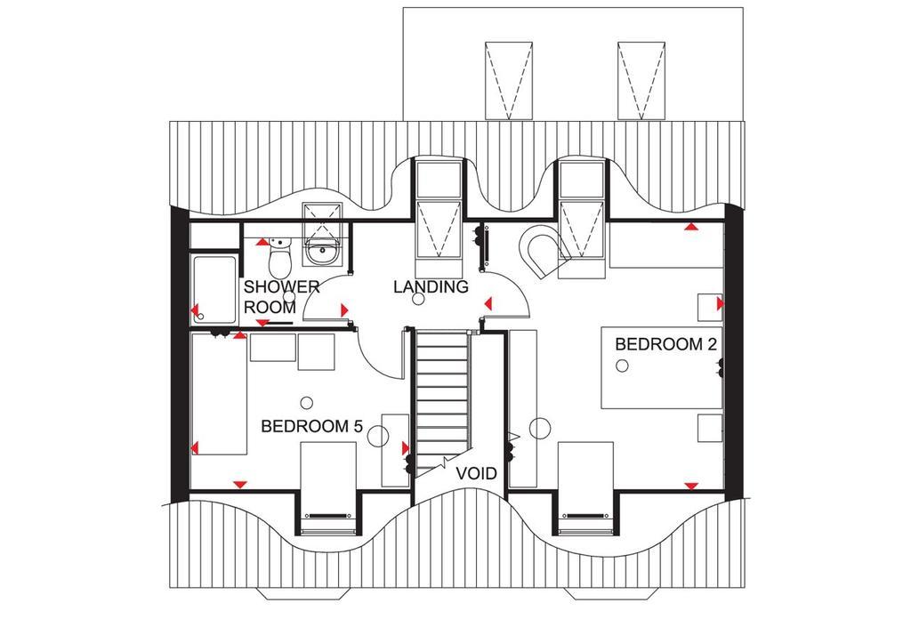Floorplan 1 of 3: Emerson