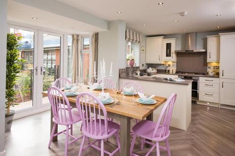 4 bedroom end of terrace house for sale - Wedgwood Drive, Barlaston, STOKE-ON-TRENT