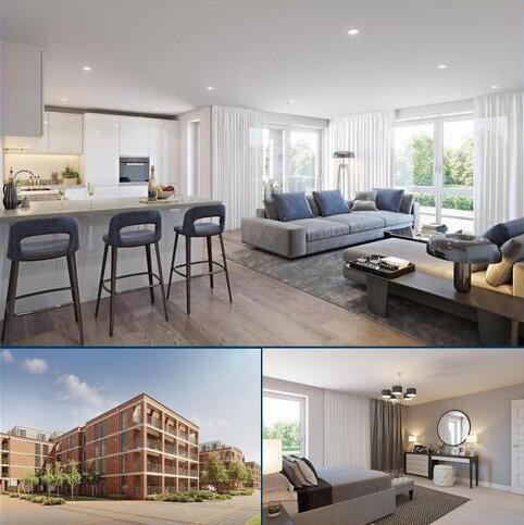 2 bedroom apartment for sale - Plot 234, Medallion House at The Chocolate Works, York, Bishopthorpe Road, York, YORK YO23