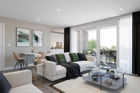 2 bedroom apartment for sale - Plot 245, Medallion House at The Chocolate Works, York, Bishopthorpe Road, York, YORK YO23