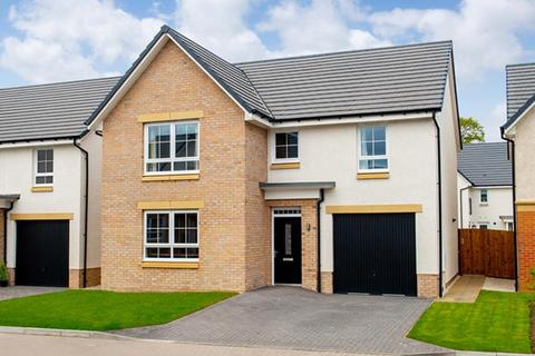 4 bedroom detached house for sale - Plot 510, FALKLAND at DWH @ Heritage Grange, Frogston Road East, Edinburgh, EDINBURGH EH17