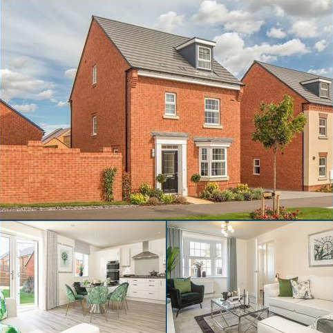 4 bedroom detached house for sale - Leighton Road, Leighton Buzzard, LEIGHTON BUZZARD