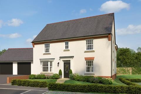 4 bedroom detached house for sale - Northfield Lane, Pilton, BARNSTAPLE