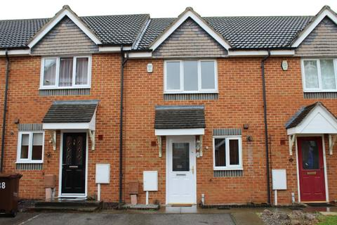 2 bedroom terraced house to rent - Violet Close, Corby
