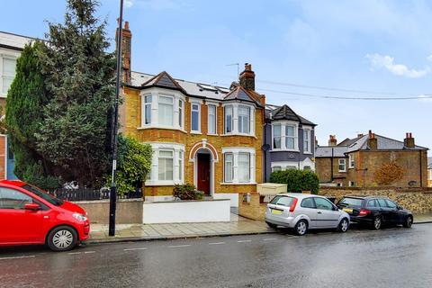 3 bedroom terraced house for sale - Manwood Road, Brockley, SE4