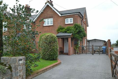 2 bedroom house for sale - MODEL COTTAGES, CLYST ST GEORGE, EXETER, DEVON