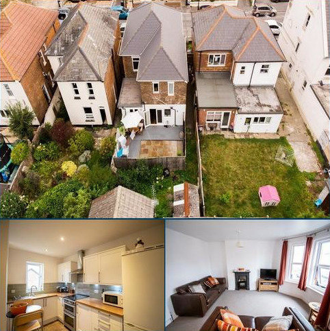 1 bedroom apartment for sale - POKESDOWN Spacious Flat