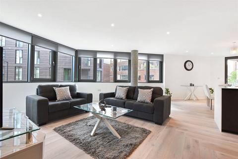 2 bedroom apartment for sale - East Road, Old Street, London, N1