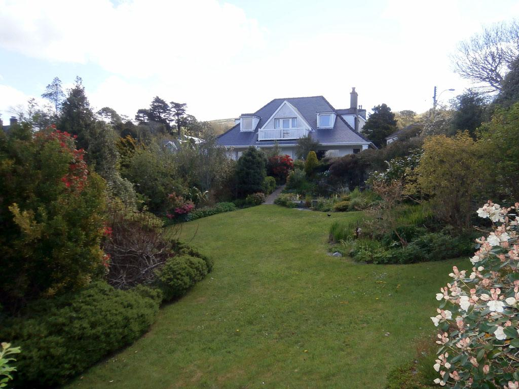 5 Bedrooms Detached House for sale in Harlech, Gwynedd LL46