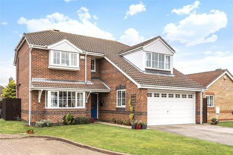 5 bedroom detached house for sale - St Albans Close, Bracebridge Heath, LN4