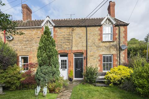 2 bedroom house for sale - Sunnyside Terrace, North Road, SHERBORNE, Dorset, DT9