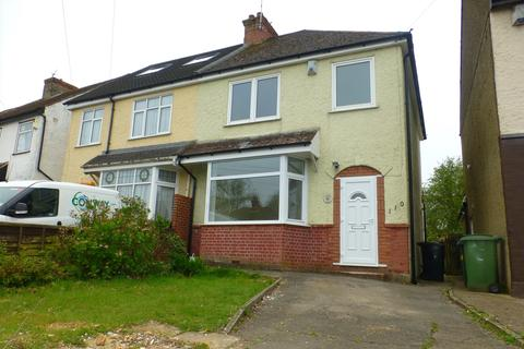 3 bedroom semi-detached house to rent - Sutton Road Maidstone ME15