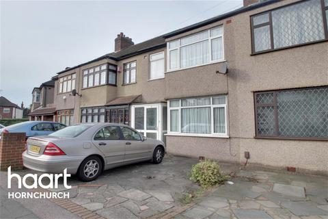 3 bedroom terraced house to rent - South End Road, Hornchurch