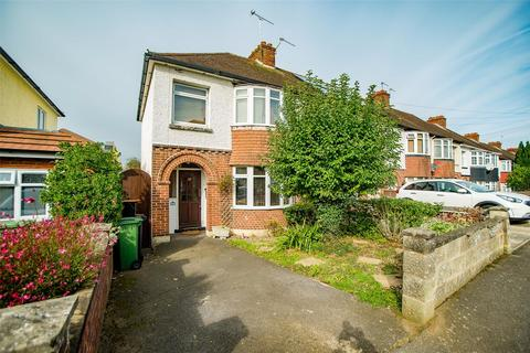 3 bedroom end of terrace house for sale - Edna Road, Maidstone, Kent, ME14