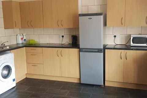 4 bedroom maisonette to rent - st Georges Road, BRIGHTON BN2