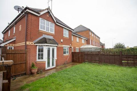 2 bedroom terraced house for sale - Bayside, Fleetwood, Lancashire, FY7