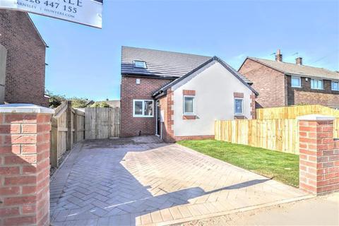 2 bedroom semi-detached house for sale - Fish Dam Lane, Barnsley, Barnsley, S71 2RW