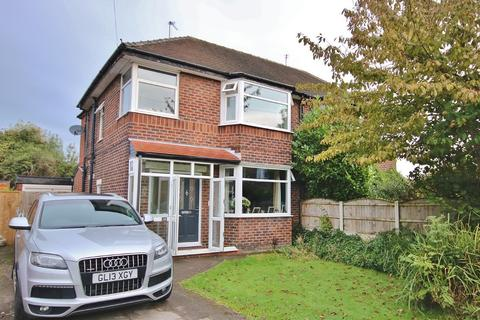 3 bedroom semi-detached house for sale - Lacey Avenue, Wilmslow