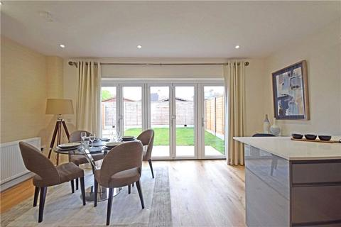 3 bedroom semi-detached house for sale - Perne Close, Cambridge, Cambridgeshire, CB1