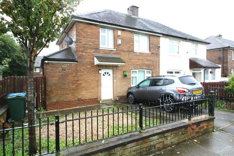 3 bedroom semi-detached house for sale - Reevy Road West, Bradford