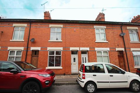 3 bedroom house to rent - Glossop Street, Leicester, LE5