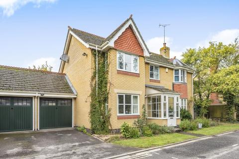 4 bedroom detached house for sale - Little Oxford, Headington, Oxford, OX3