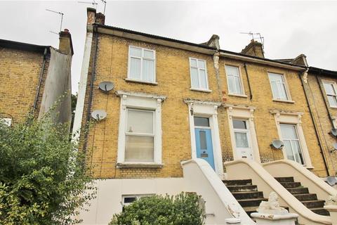 1 bedroom ground floor flat for sale - Herbert Road, Woolwich, London, SE18 3QD