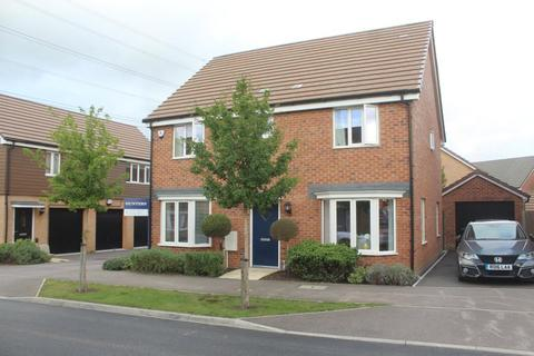 4 bedroom detached house to rent - Dunnock Drive, Leighton Buzzard