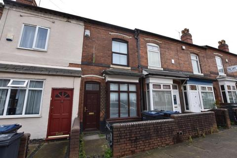 3 bedroom terraced house to rent - GLEAVE ROAD, B29