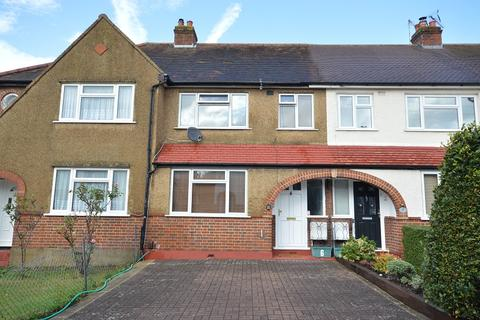 3 bedroom terraced house for sale - Court Crescent, Chessington, Surrey, KT9