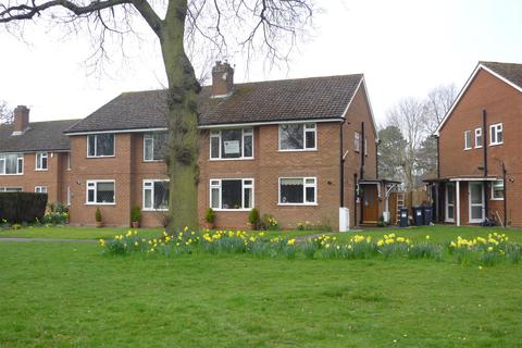 2 bedroom maisonette to rent - St Johns Close, Knowle, B93 0NL