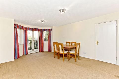 2 bedroom ground floor flat for sale - 13/1 Huntingdon Place, Bellevue, EH7 4AX